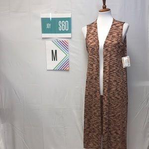 BNWT LuLaRoe Joy accent pieces